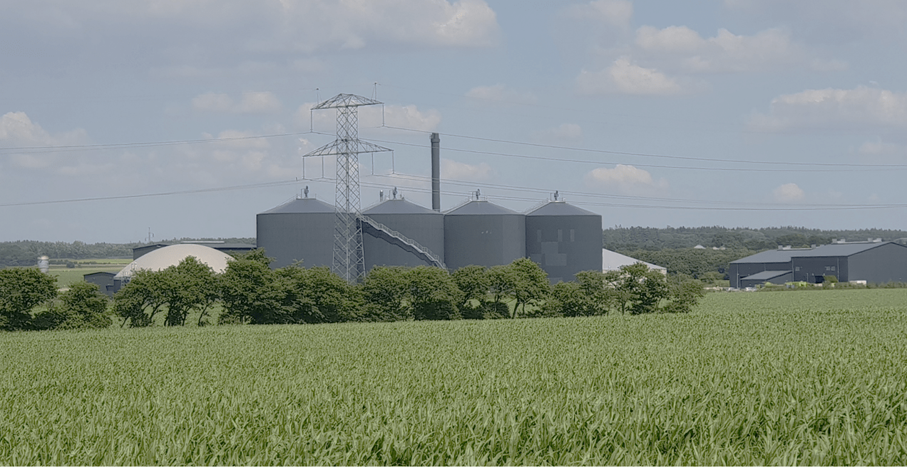 Nature Energy, Holsted, DK 400 000t
