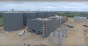 Nature Energy, Videbaek, DK 600 000t